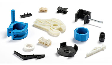 polycarbonate injection molding