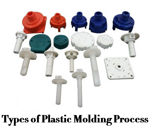 Different Types of Plastic Molding Process & Techniques – How to Mold Plastic Parts