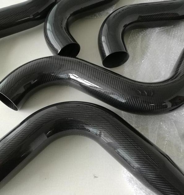 How To Make Carbon Fiber Molds Parts