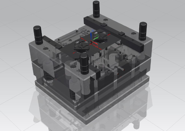 Plastic Injection Molding Process – Product Drawing, Mold Making, Injection Molding Production