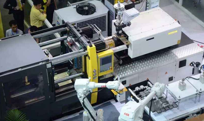 Plastic Injection Molding Process Cycle – How To Reduce Cycle Time For Injection Molded Parts